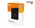 Western Digital WD My Passport 5TB