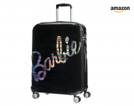 American Tourister Barbie