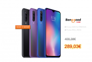 Xiaomi Mi9 64GB Global Banggood