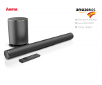 Hama® SIRIUM4000ABT Smart TV Sound Bar