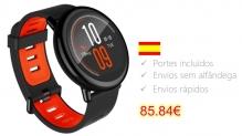 Xiaomi AMAZFIT – Espanha