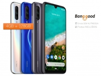 Xiaomi Mi A3 Global Version 128GB