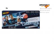 Nerf Laser Ops Pro – Pack 2