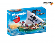 PLAYMOBIL- Pirates (70151)