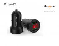BlitzWolf® BW-SD6