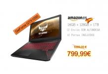 ASUS TUF Gaming FX504GD-EN561