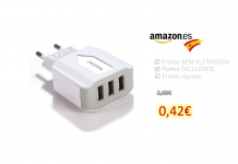 omdoxs Wall Charger