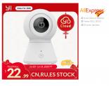 YI Smart Dome Camera 1080p
