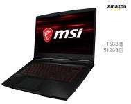 MSI GF63 Thin 9SC-047XES