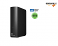 WD Elements Desktop – 8TB