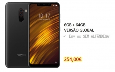 Xiaomi Pocophone F164GB