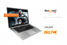 T-BAO TBOOK X8S 512GB