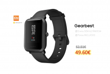 Xiaomi AMAZFIT Bip Pace Youth