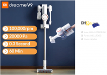Dreame V9 Vacuum Cleaner