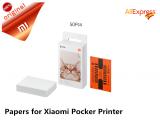 XIAOMI Pocket Printer Paper Self-adhesive