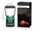 LE Linterna de Camping