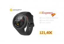 Xiaomi Amazfit Verge AMOLED IP68