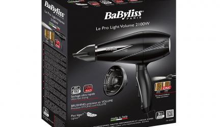 Babyliss 6610DE