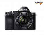 Sony Alpha ILCE-7K + 28-70mm