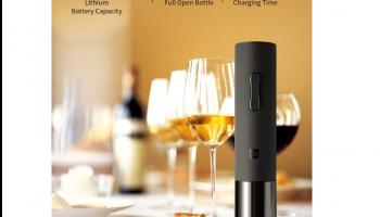 Huohou Xiaomi Mijia Wine Opener