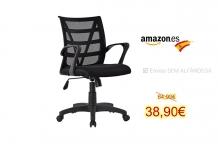 LANGRIA Chair Form Desk V