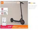 Xiaomi Mi Electric Scooter Mijia M365 Pro