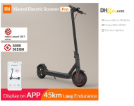 Xiaomi Mi Electric Scooter Mijia M365 Pro