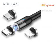 KUULAA Magnetic Cable