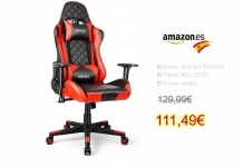 INTEY Gaming Chair