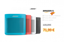 Bose® SoundLink Color II