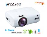 WZATCO E600 Android 9