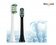 3pcs Replacement Toothbrush Head Electric