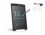 12 Inch LCD  Drawing Tablet