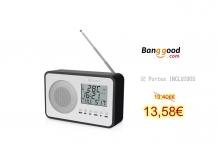 Digoo DG FR600 SmartSet Wireless