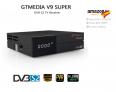 GT Media V9 Super DVB-S2