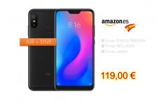 Xiaomi Mi A2 Lite Amazon