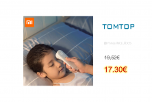 Xiaomi Mijia iHealth Clinical Fever Thermometer