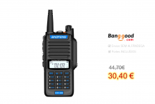 BAOFENG UV9R-AMG 20W IP68