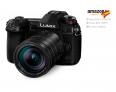 Panasonic Lumix DC-G9L com KIT