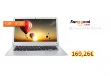 Binai G14pro Notebook