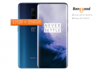 OnePlus 7 Pro Global Rom 12GB
