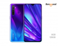 Realme 5 Pro EU Version 8GB