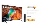 Samsung QLED 4K 2019 49Q60R