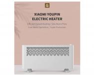 JIPIN 2000W Electric Heater
