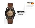Relógio Fossil ME3158