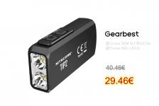 Nitecore TIP2 720lm Flashlight