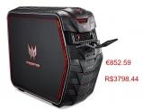 Acer Predator G6 – Gaming