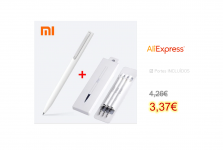 Xiaomi Ink Pen Refill + 3PCS