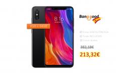 Xiaomi Mi8 Espanha