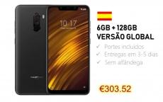 Xiaomi Pocophone F1128GB Espanha